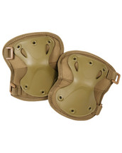 Kombat Spec-Ops Elbow Pads in Coyote