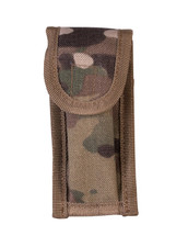 Kombat Lock Pouch in Multicam