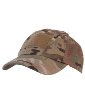 Kombat Operators Baseball Cap in Multicam