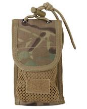 Kombat Phone/IPod case in Multicam
