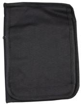 Kombat A5 Folder in Black