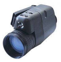 SMK WH20 Pocket model night vision scope