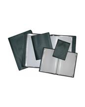 Kombat Nirex Document Holder - A6