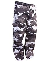 Kombat M65 BDU Trousers - Urban