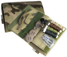 Housewife / Sewing Kit Multicam