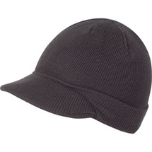 JEEP HAT - BLACK