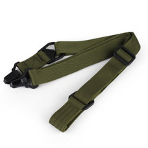 Two Point Sling MS3 in Olive Green