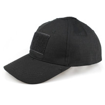 BV Tactical Baseball Cap Hat V3 in Black