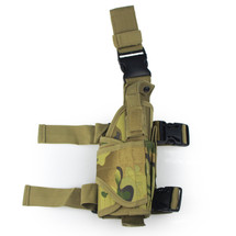 BV TACTICAL LEG HOLSTER IN MTP