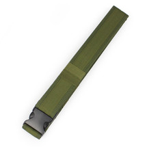 2 Inches wide Belt in Olive Drab