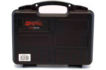 Nuprol Small Hard Case in Black