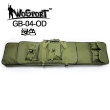 WoSport 120CM GUN BAG OD