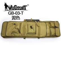 WoSport 100CM GUN BAG Tan
