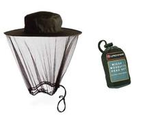 LifeSystems Midge & Mosquito Head Net