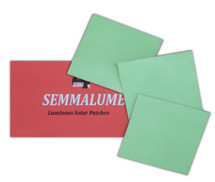 Semmalume Patches Pack of 3