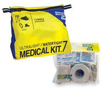 Ultralight Watertight 7 Medical Kit