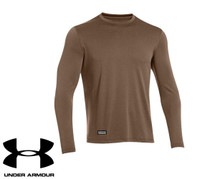 Under Armour Tactical Heatgear Tech Long Sleeve