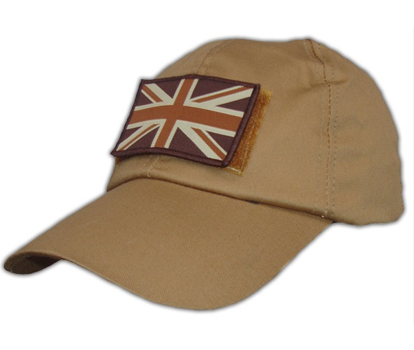 Desert Coyote Tan Baseball Cap - RVops.co.uk 93eb37a2da4