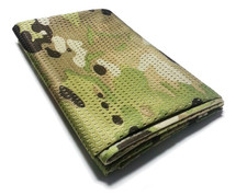 Elite Multicam Scrim Net