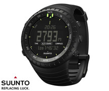 Suunto Core All Black (Military)