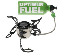 Optimus Nova+ Multifuel Expedition