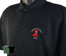 Infantry Battle School Brecon Polo