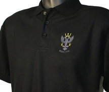 Mercian Regiment Polo