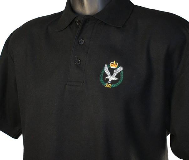 96745af3 ... Polo Shirts; Army Air Corps Polo. Image 1