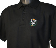 Army Air Corps Polo