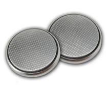 Lithium CR 2032 Batteries x2 (for E+Lite and Suunto)