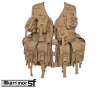 Karrimor SF Sabre Combat Vest Coyote