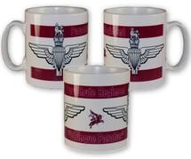 Parachute Regiment Mug