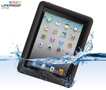 Lifeproof iPad Nuud 2/3/4 Case