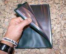 A5 Nirex Folder 30 Pages