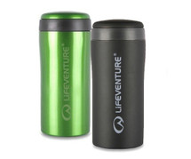 LifeVenture Thermal mugs