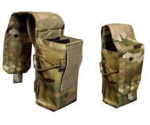 Advanced Tactical Kydex 5.56 Mag Pouch Multicam