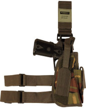 Kombat Us Tactical Leg Holster