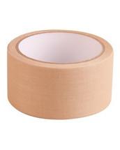 Kombat Fabric Tape in Tan 8mt x 50mm