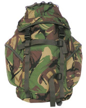 Kombat Cadet Pack 33 Litre in British DPM