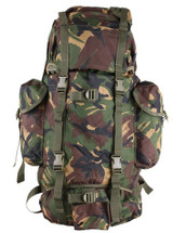 Cadet Rucksack Backpack bergan 60 Litre in DPM