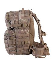 Kombat Medium Assault Pack 40 Litre in Multicam
