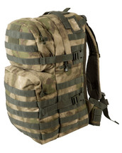Kombat Medium Assault Pack 40 Litre in Smudge kam