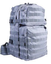 Kombat Medium Assault Pack 40 Litre in urban battle grey