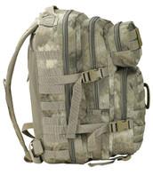Kombat Small 28 Litre Assault Pack in Smudge Kam