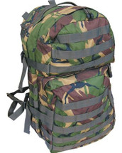 Kombat Medium Assault Pack 40 Litre in British DPM