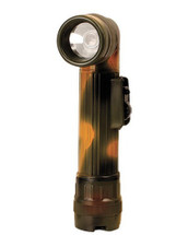 Kombat Medium Angle Torch in Camo