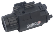 Swiss Arms Compact led flashlight