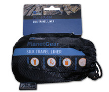 Trekmates Silk Sleeping Bag Liner