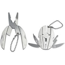 SWISS ARMY 10 IN 1 MULTI TOOL