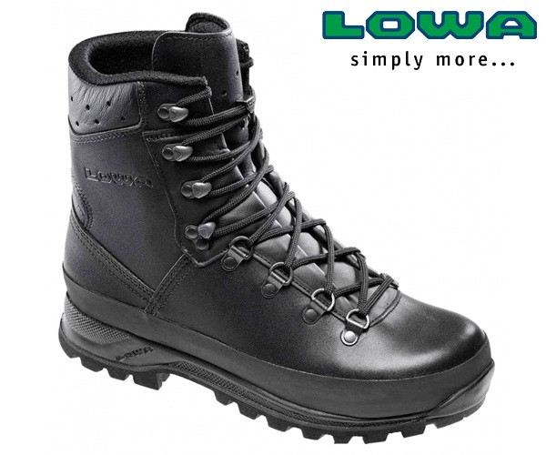 good texture great fit low cost Lowa Super Camp 2 Boots